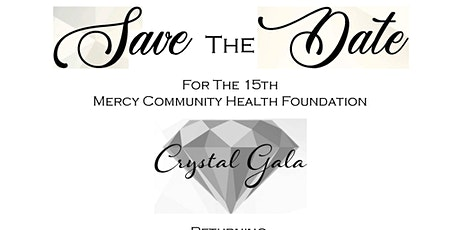 Mercy Crystal Gala tickets