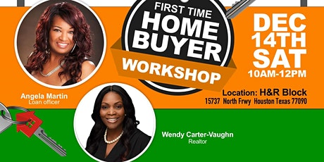 Become a Homeowner in 2020 tickets