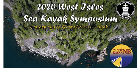 2020 West Isles Sea Kayak Symposium tickets