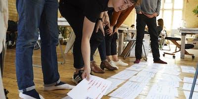 Campaign Creation Workshop