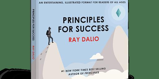 EBBC Antwerp - Principles (Ray Dalio)