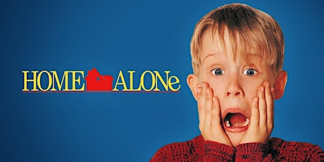 Business School Christmas  Movie - Home Alone tickets