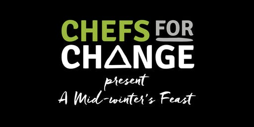 Chefs for Change 2020