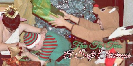 A Soft Christmas tickets