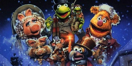 Business School Christmas  Movie -  Muppets Christmas Carol tickets