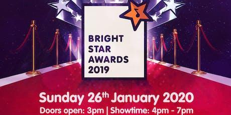 Bright Star Awards 2019 tickets