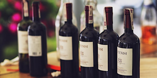 BWSEd Level 1: Certificate in Wine | Boston Wine School @ Roslindale