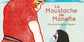 Conte de Noel: La moustache de Monette