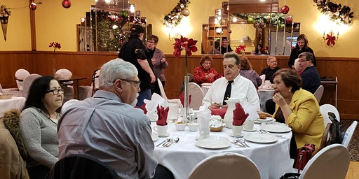 Chess Vets 4th Annual Christmas & Awards Party