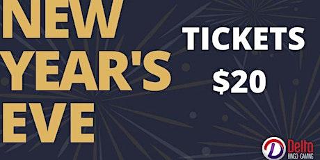 New Year's Eve Celebration - Val Caron tickets