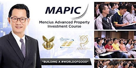[*Your Breakthrough in Wealth Creation in Property Investments - Free*] tickets