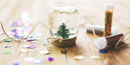 Laboratorio bambini: lavoretti creativi di Natale in fattoria