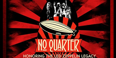 No Quarter: A Tribute to Led Zeppelin