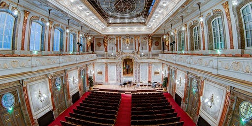 New Year's Concert - Vienna Royal Orchestra