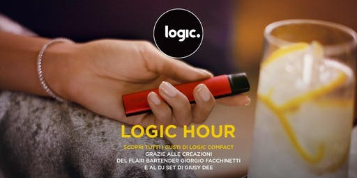 LOGIC HOUR / Private Party