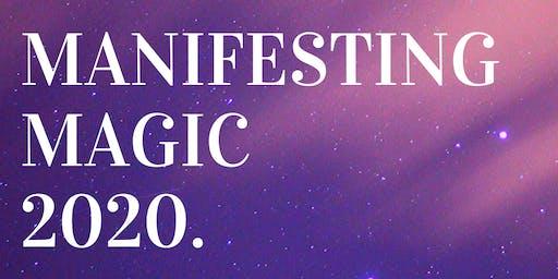 Manifesting Magic 2020