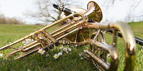 Concert Jubilissimo - Orthense Harmonie tickets