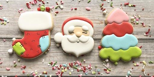 Christmas Cookie Workshop