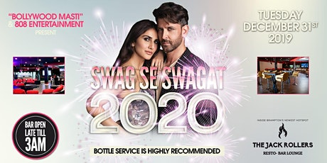SWAG SE SWAGAT 2020 tickets
