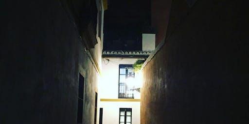 Sevilla Oscura