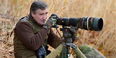 RZSS Edinburgh Zoo Nature Photography Workshop tickets