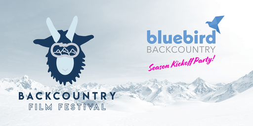 Backcountry Film Festival — Denver Premiere