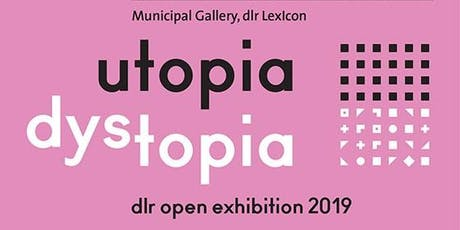 A Spacial Fix - Adult Workshop: dlr LexIcon Gallery tickets