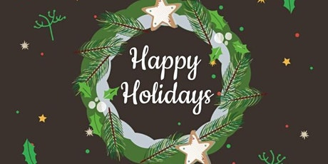 2019 AgBio Holiday Luncheon tickets