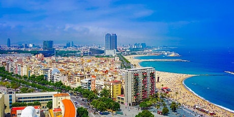 GDI Networking Drinks in Barcelona tickets