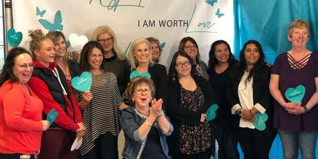 I Am Worth It Live Presents The Worthy, Wealthy Woman tickets
