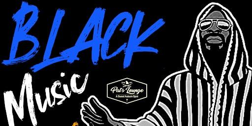Black Music Fridays at Pals Lounge