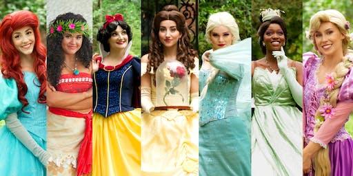 Charlotte Fairytale Ball