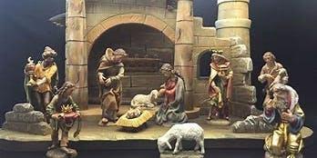 BCPS Nativity - Reception 10am
