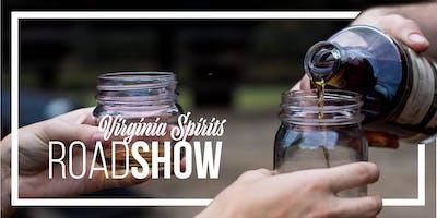 Virginia Spirits Roadshow: Fredericksburg at A. Smith Bowman Distillery