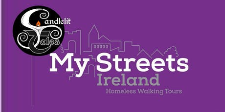Candlelit Tales Presents My Streets Ireland tickets