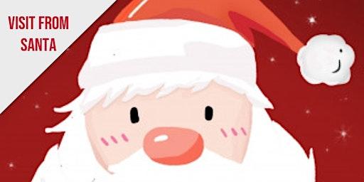Fenstanton Children's Christmas Disco