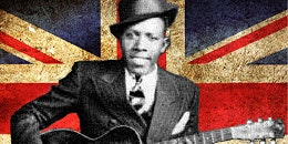 How Britain Saved the Blues