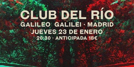 Club del Río Madrid