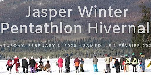Jasper Winter Pentathlon Hivernal 2020