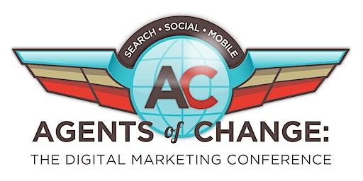 AOC Digital Marketing Whistle Stop Tour #1 - Burlington, VT