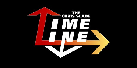 The Chris Slade Timeline tickets
