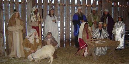 BCPS Nativity - Nursery 9:30am