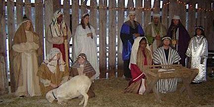 BCPS Nativity - Nursery 9:30am