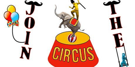 Join the Circus - 11am Performance tickets