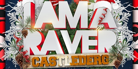 I AM A RAVER tickets