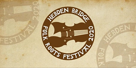 Ewan McLennan - Hebden Bridge Folk Roots Festival Trailblazer