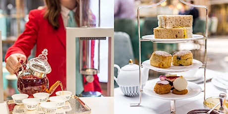 The Fortnum's Tea Adventure at The  Royal Exchange tickets