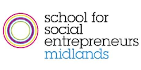 Grow Your Social Enterprise tickets