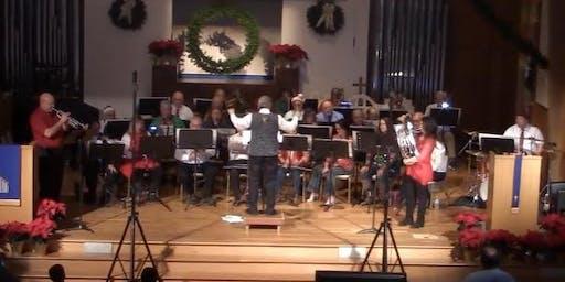 Raytown Community Band - Christmas Concert