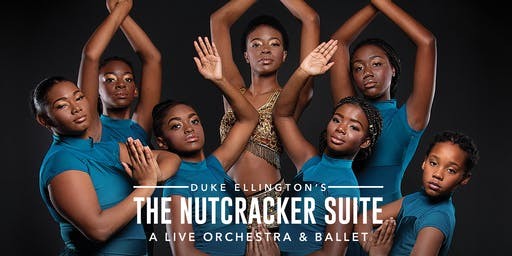 Duke Ellington's The Nutcracker Suite